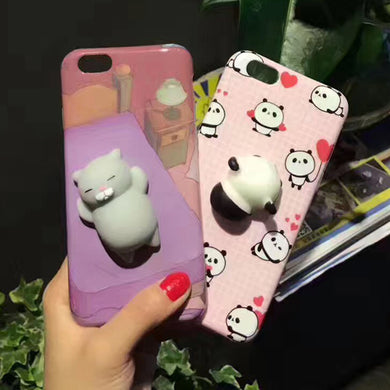 Mobile Phone Case By SquishyCase
