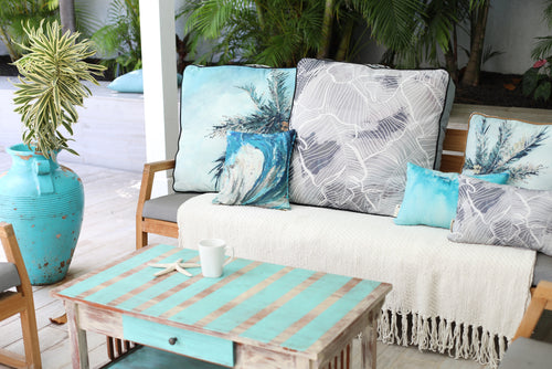 Leanna Wolff Home Collection