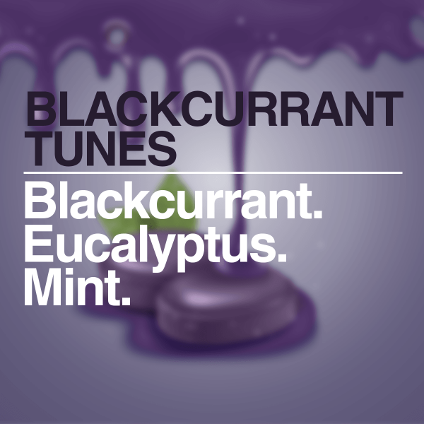 Cloudhouse:Blackcurrant Tunes