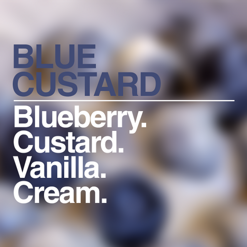 Cloudhouse:Blue Custard
