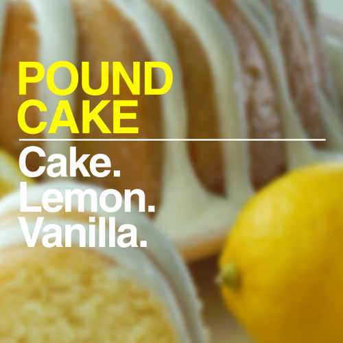 Cloudhouse:Pound Cake