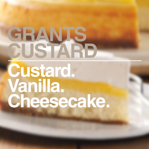 Cloudhouse:Grants Custard