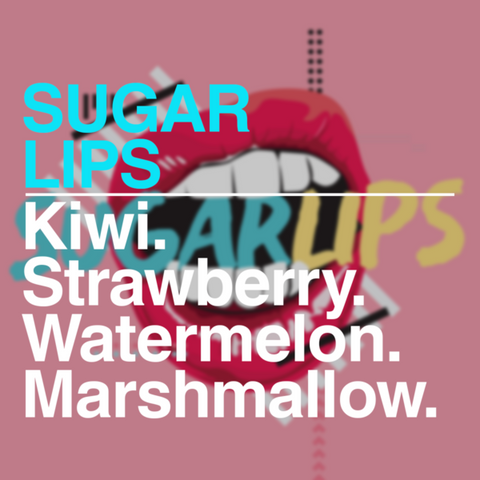 Kiwi Strawberry - Capella