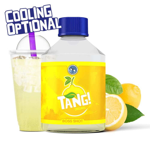 Tang! Original - Boss Shots
