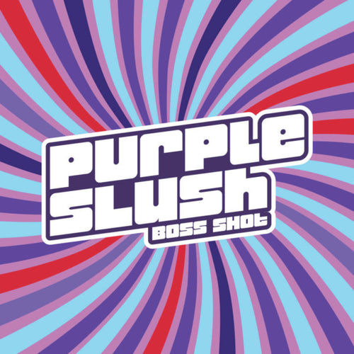 Purple Slush -  Flavour Boss