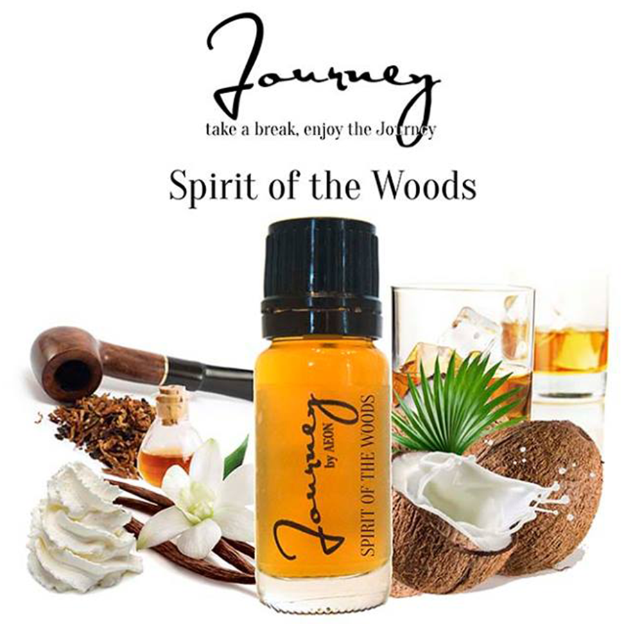 Spirit of the woods - Journey Premium