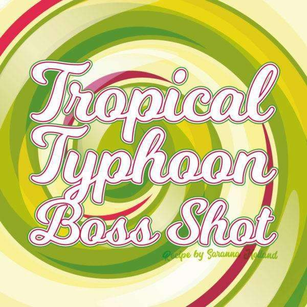 Cloudhouse:Tropical Typhoon