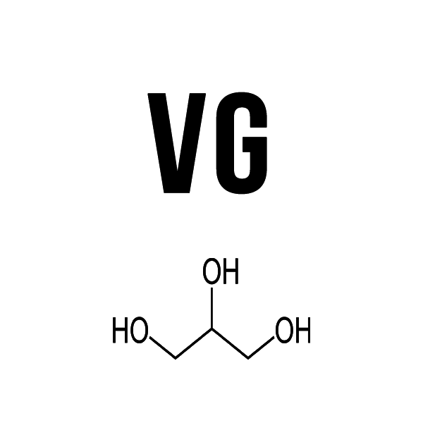 Cloudhouse:Vegetable Glycerin (VG)
