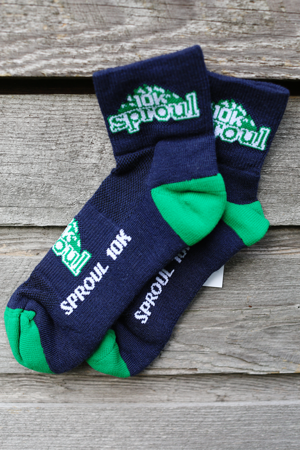 *2019 Sproul 10k Socks