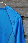 ReVibe Gear La Sportiva tech shirt - Men's royal