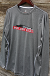 Boulder Beast Men's long sleeve tech shirt