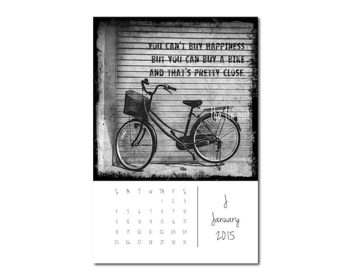 FUN and Inspirational 2015_Frame Display2