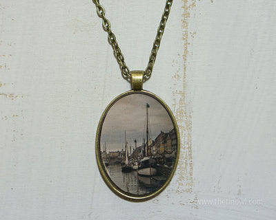 Necklace - Copenhagen