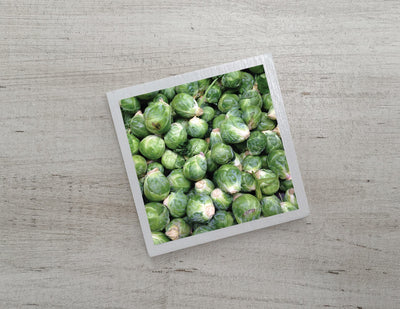 Magnet - Brussels Sprouts