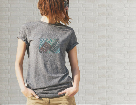 Colorado T-Shirt | Unisex Shirt