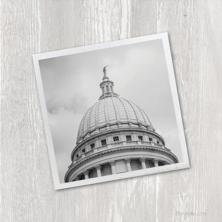Magnet | Madison Wisconsin State Capitol
