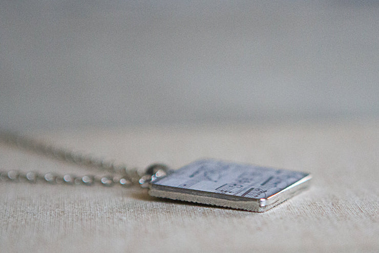 Necklace - Music
