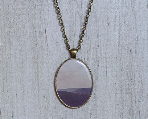 Necklace - Rolling Hills