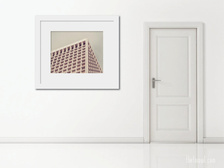 Architecture Photography | San Francisco Wall Art