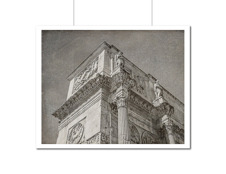 Rome Photograph | Italy Wall Art