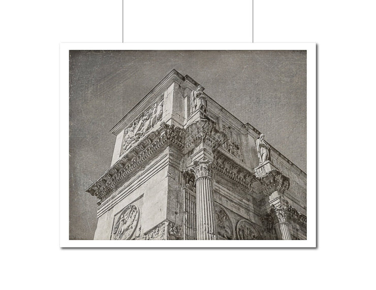 SALE - Rome Photograph | Italy Wall Art