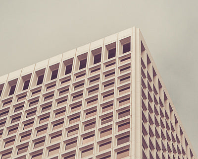 Buildings of San Francisco | Urban Photography