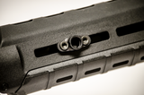 Flanged Push Button Base, Full Rotating, M-LOK™ - GTSW194 - GrovTec