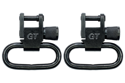 "Euro 1"" Locking Swivel Set - GTSW199 - GrovTec"