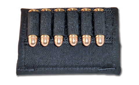 Handgun Belt Slide Ammo Holder  - GTAC85