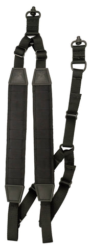 Molle Padded BalancePoint Sling W/ Push Button Swivels - GTSL118