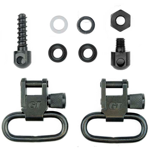 Ruger Mini-14 Locking Swivel Set - GTSW13 - GrovTec