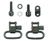 Ruger Carbine (Auto & Single) Locking Swivel Sets - GrovTec