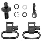 Shotgun Locking Swivel Sets - GrovTec