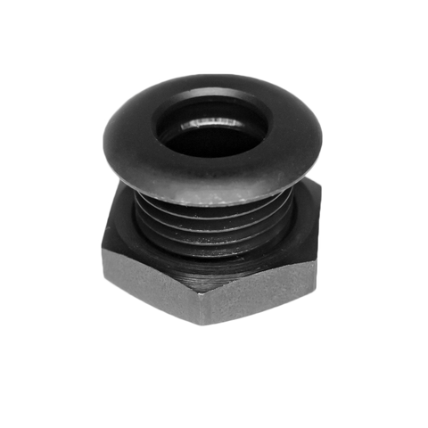 Hollow Stock Push Button Base - GTHM198 - GrovTec