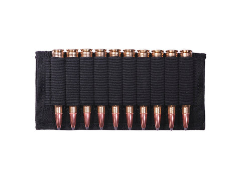 Rifle Belt Slide Ammo Holder - GTAC86 - GrovTec