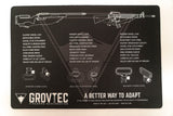 Counter Mat / Mouse Pad - GrovTec