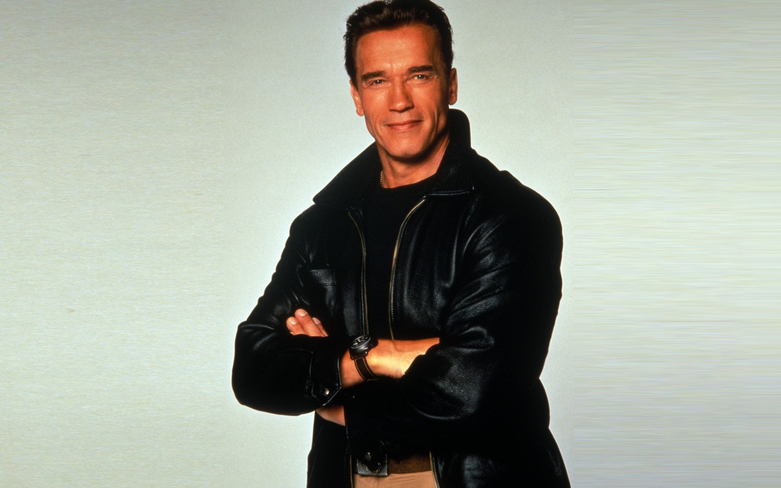 Arnold Schwarzenegger tips for nutrition and diet