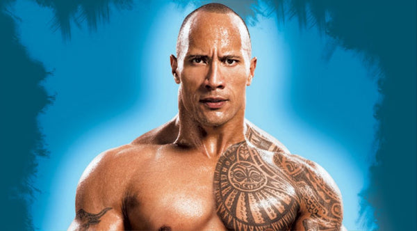 Dwayne Johnson Shares The Meal Plan For Bodybuilder