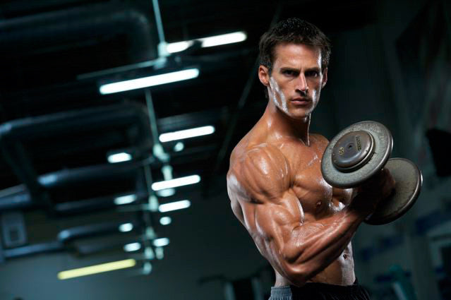 Get shredded for summer. Read this tips at Jaycellier.com