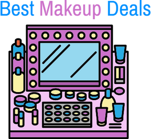 Best Makeup Deals