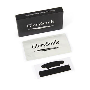 Activated Charcoal Whitening Strips