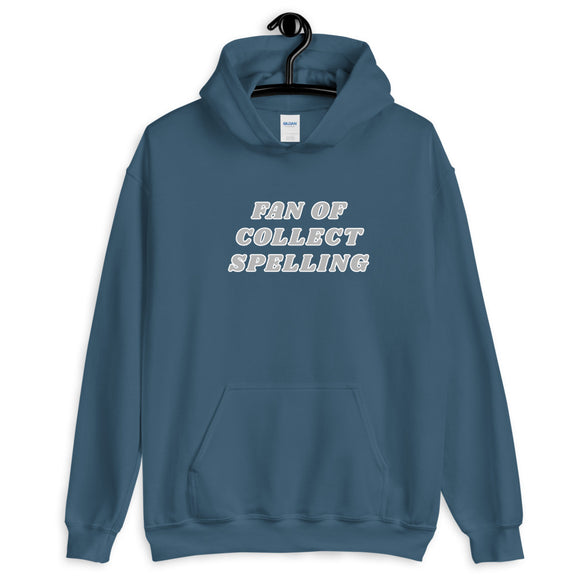 Collect Spelling (Hoodie)