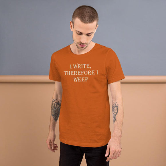 Weep (Classic T)