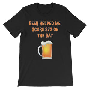 Beer Helped Me #28