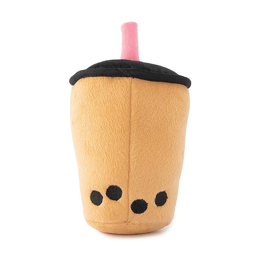 Zippy Paws -  Boba Milk Tea