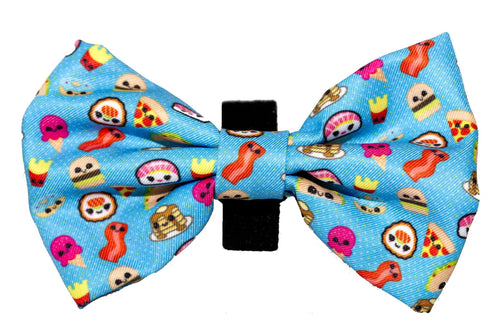 Cheat Day Bow Tie  - Small & Large