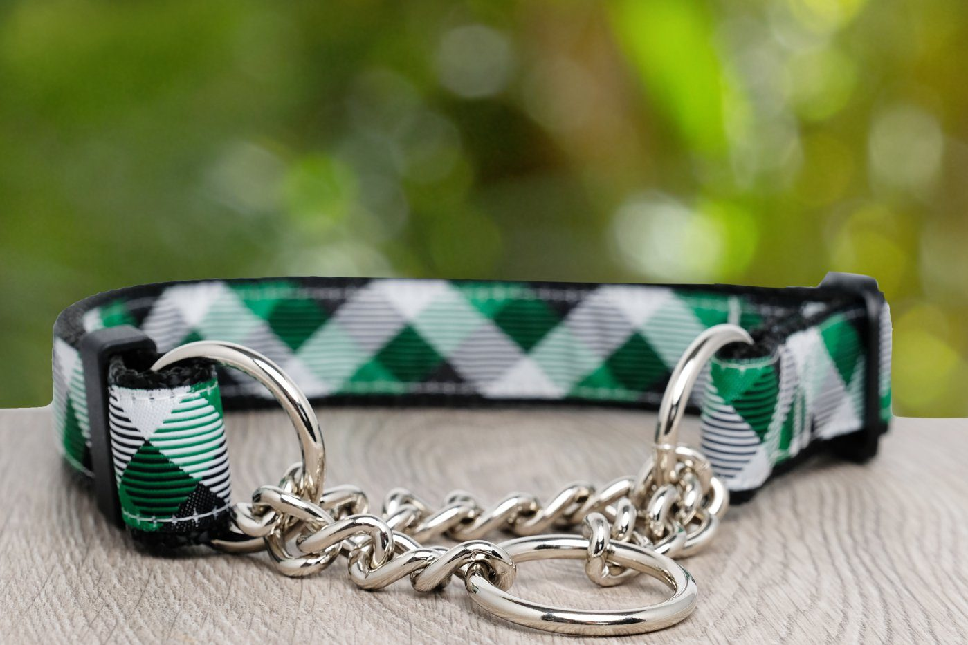 martingale dog collar, handmade dog collar australia