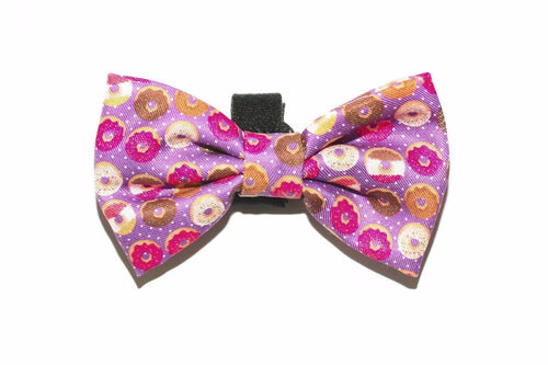 Donuts Bow Tie - Small & Large