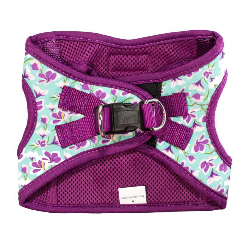 vest dog harness