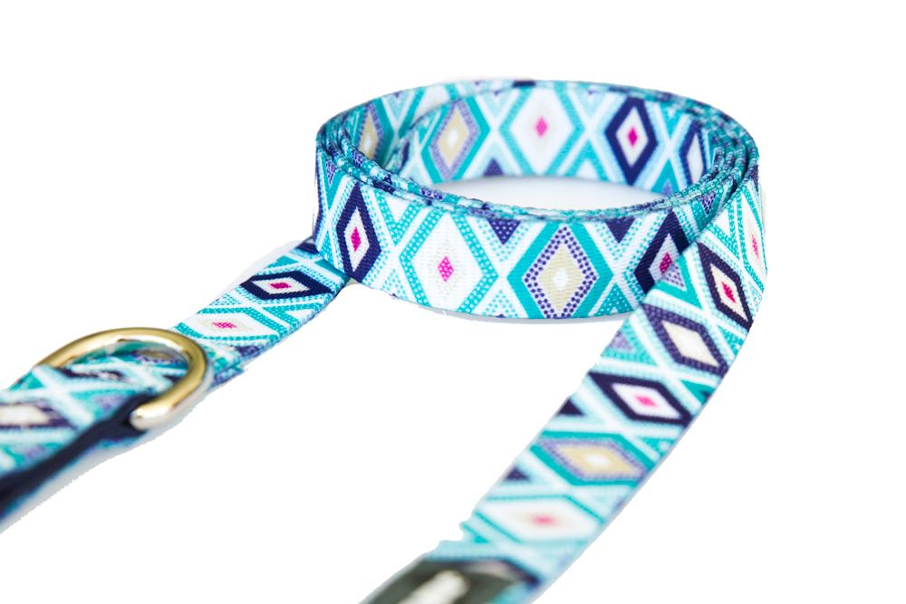 Jewel - Dog Leash-Dizzy Dog Collars-Dizzy Dog Collars